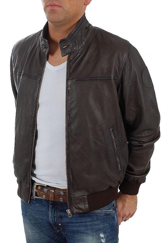 17 best ideas about leather jackets for men on pinterest. Black Bedroom Furniture Sets. Home Design Ideas