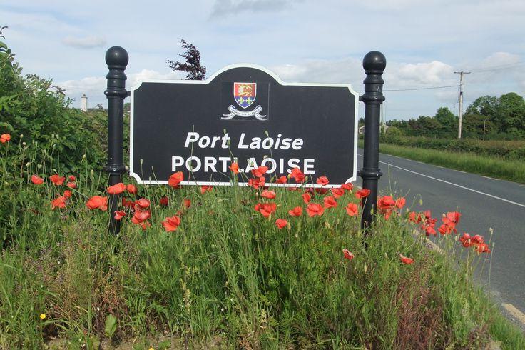 Portlaoise, Co. Laois