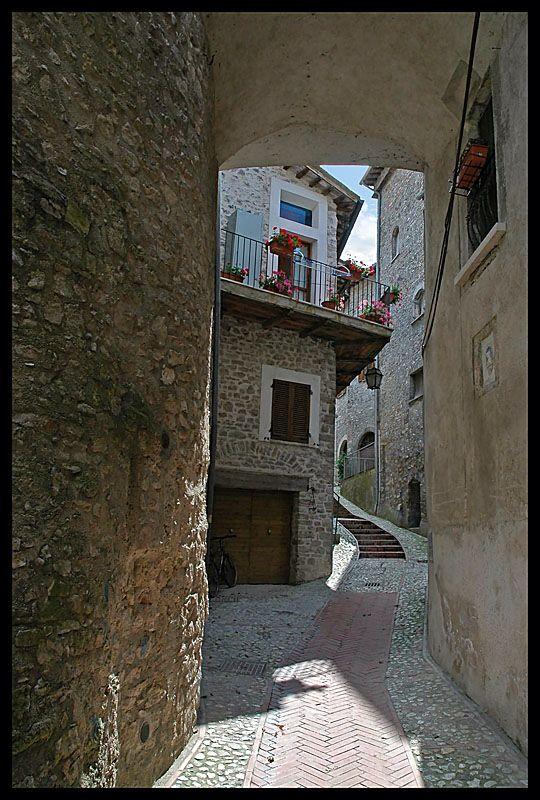 Scheggino is a comune (municipality) in de province of Perugia, in de Italian region Umbria_ Italy