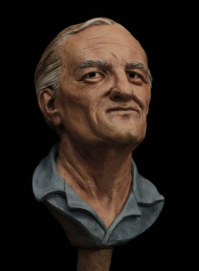FBI 10 Most Wanted William Bradford Bishop Jr.Unlawful Flight to Avoid Prosecution - Murder With a Blunt Instrument He murdered his wife(37),mother(68) and three sons(5,10 and 14)with a blunt instrument on March 1st 1976