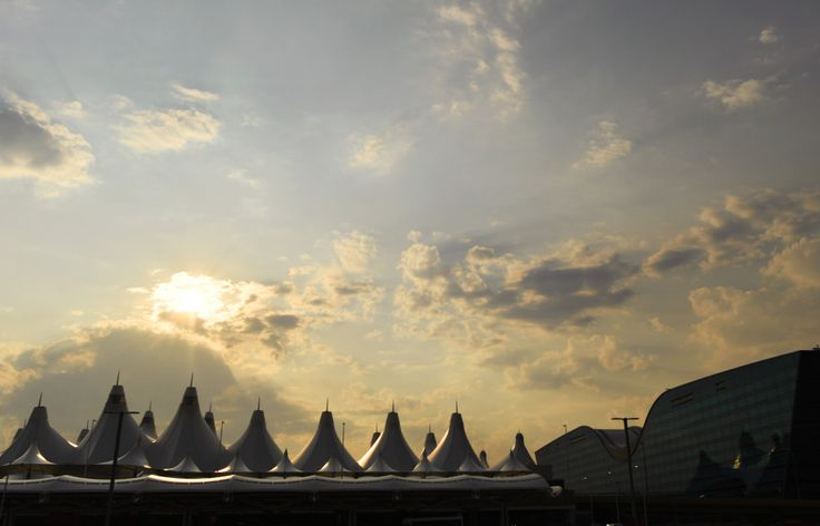 DIA one of only three US airports on the CDC's smoky list - The Denver Post