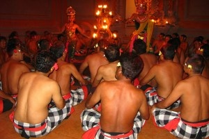 Performance In Ubud « Private Tour Driver Bali Island