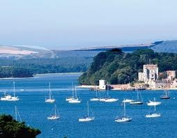 Brownsea Island - Poole Harbour