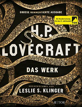 H. P. Lovecraft - Das Werk Buch portofrei bei Weltbild.de