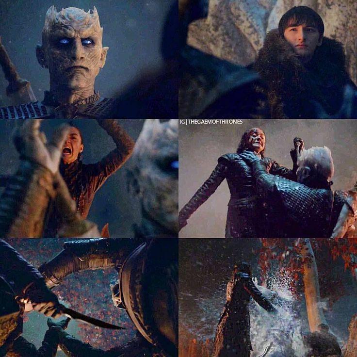 "Game of Thrones on Instagram: ""Don't mess with The Starks 😎🤘 . . . . . #GameOfThrones #GoT #JonSnow #HouseStark"