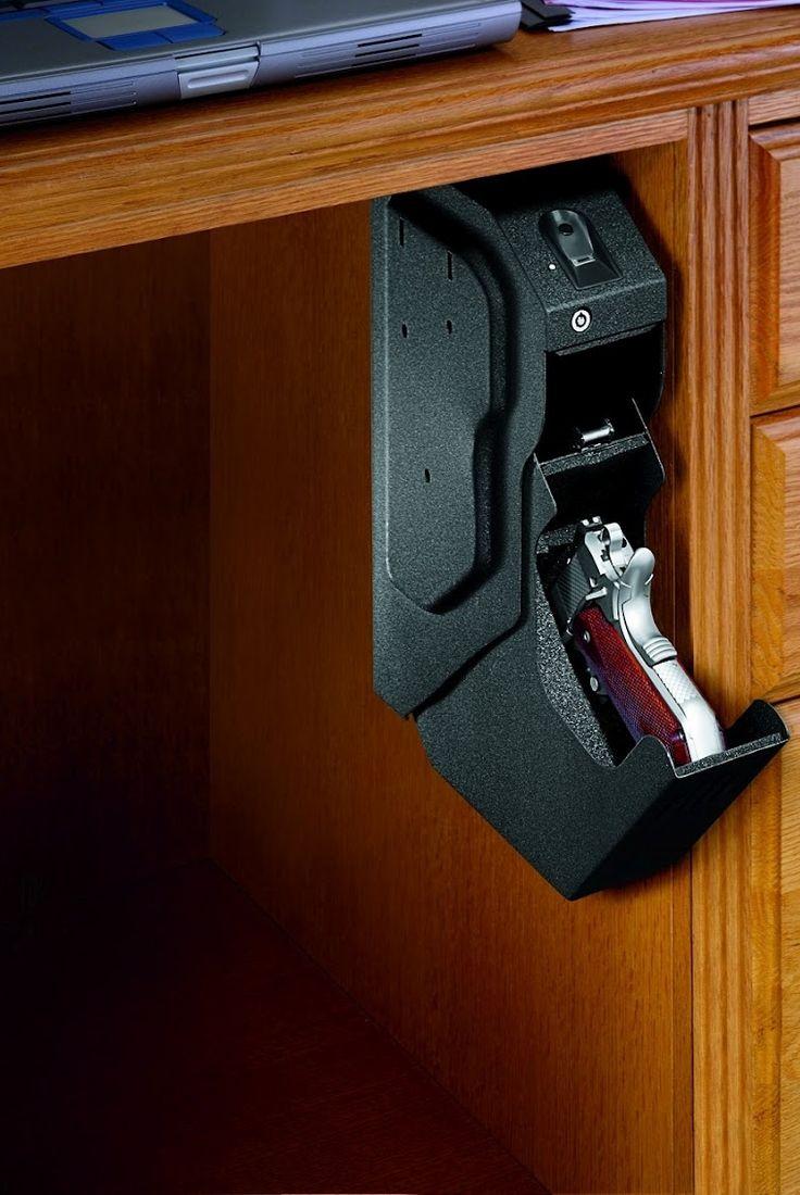 1000+ images about Handgun Storage on Pinterest