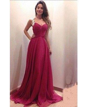 2015  Новый глубокий v воротник платье длинные платье красные платья