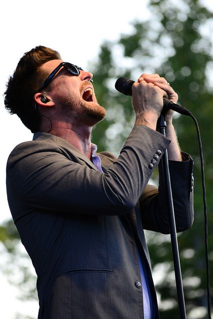I have no idea why I haven't started an Anberlin board until now <3