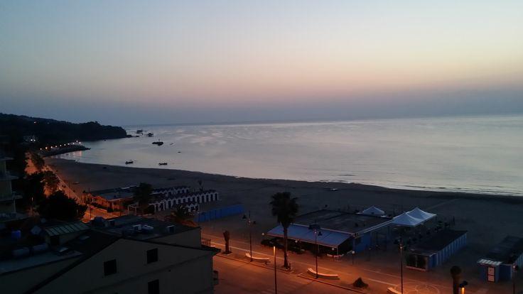 #Abruzzo #Vasto #Immobiliarecaserio #sunrise #property #trabocchi #themarmaid #sea #beachandsea #cities #realestate #immobiliarecaserio #exclusiveproperty http://www.resources.immobiliarecaserio.com/vasto-marina-chieti-abruzzo-italy/ http://www.risorse.immobiliarecaserio.com/vasto-marina-chieti-abruzzo-italia/