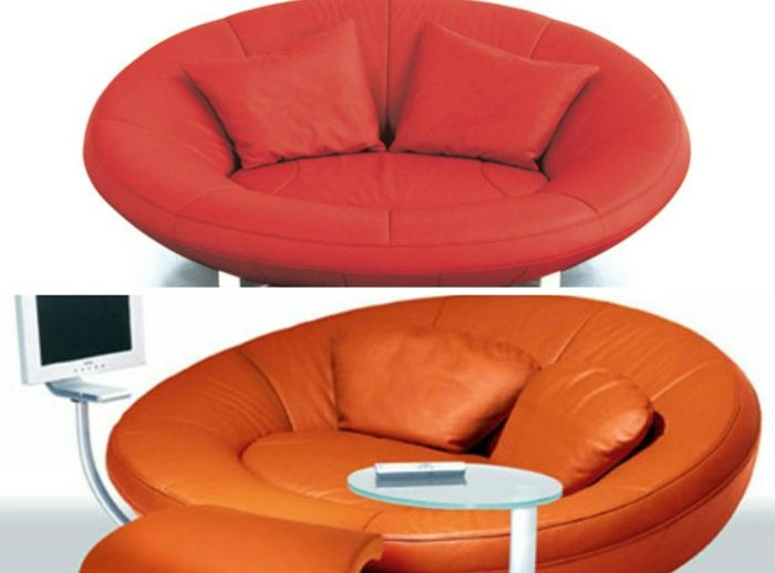 Tv Armchair From Modern To Classic And Baroque Style Decoration Gram