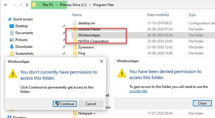 3b8cf8f2a878adb02c925a570bb32c9c - How To Get Access To Windowsapps Folder In Windows 10