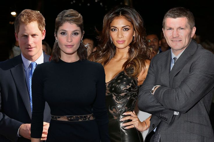 Watch Nicole Scherzinger, Ricky Hatton, and more celebs reveal secrets for Feel No Shame #HIV campaign! #MirrorCeleb #sexworkers #HIVpatients  #infectedpeople  #peoplelivingwithHIV #HIV #AIDS #LGBT #PLHIV