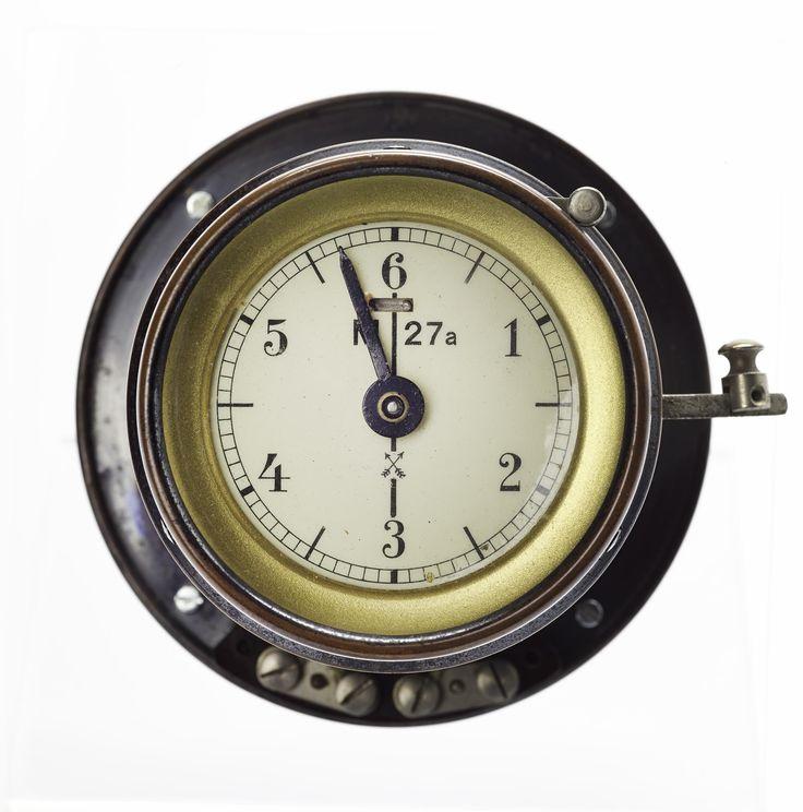 Operator call timing clock