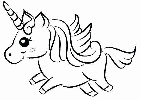 Baby Unicorn Coloring Page Beautiful Best Baby Unicorn Coloring Page For Kids Unicorn Coloring Pages Coloring Pages Coloring Pages For Kids
