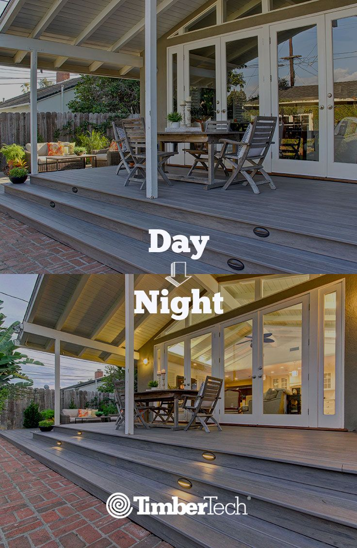 47 best light the night images on pinterest led deck lights