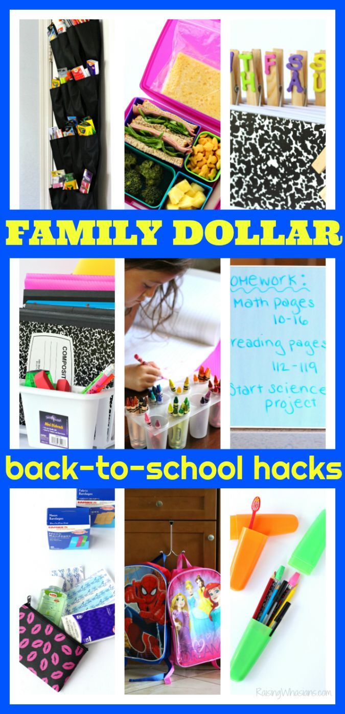 9 Back-to-School Clutter Busters 9 Back-to-School Clutter Busters new images