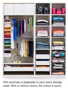 kids wardrobe ideas - Google Search