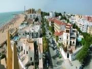 Chipiona, Spain
