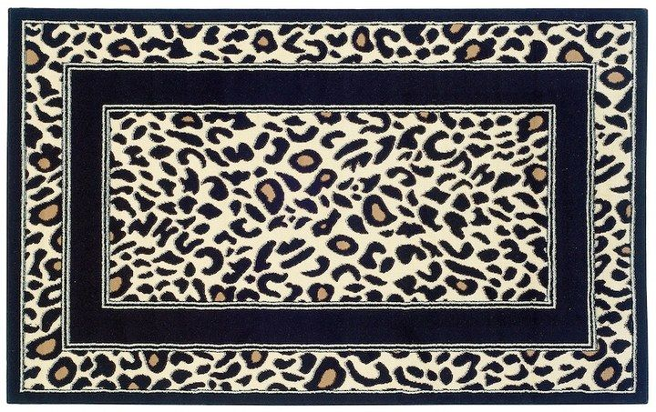 Best 25 Animal Print Rug Ideas On Pinterest Cheetah