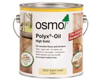 OSMO UK - Polyx®-Oil Original - 3032 Clear Satin
