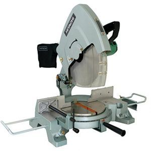 Hitachi C15FB 15-Amp 15-Inch Miter Saw