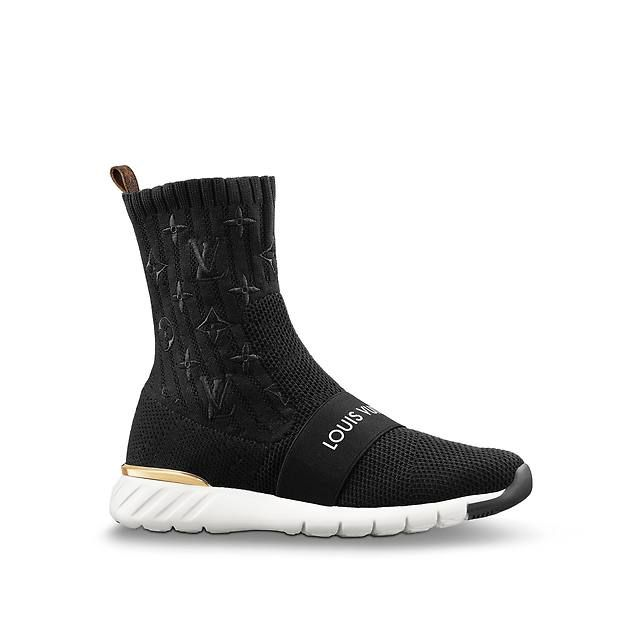 Aftergame Sneaker Boot | Louis Vuitton