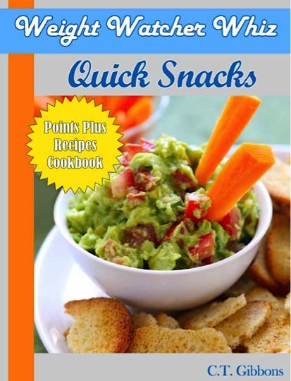 Weight Watcher Quick Snack Recipes