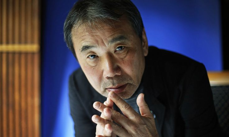 Haruki Murakami, il 24 Febbraio arriva il nuovo libro in Giappone