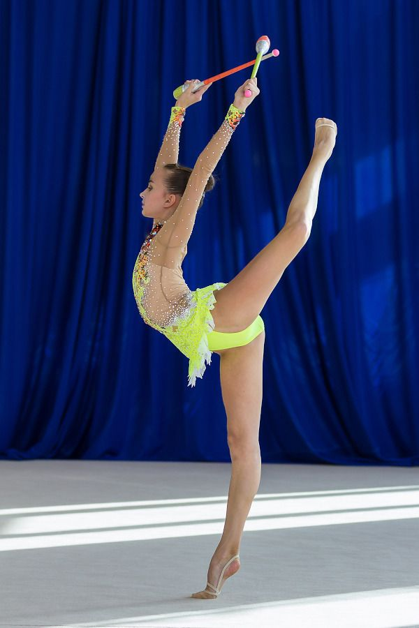 Arina Romanova, Russia, #rhythmic_gymnastics, #rhythmicgymnastics