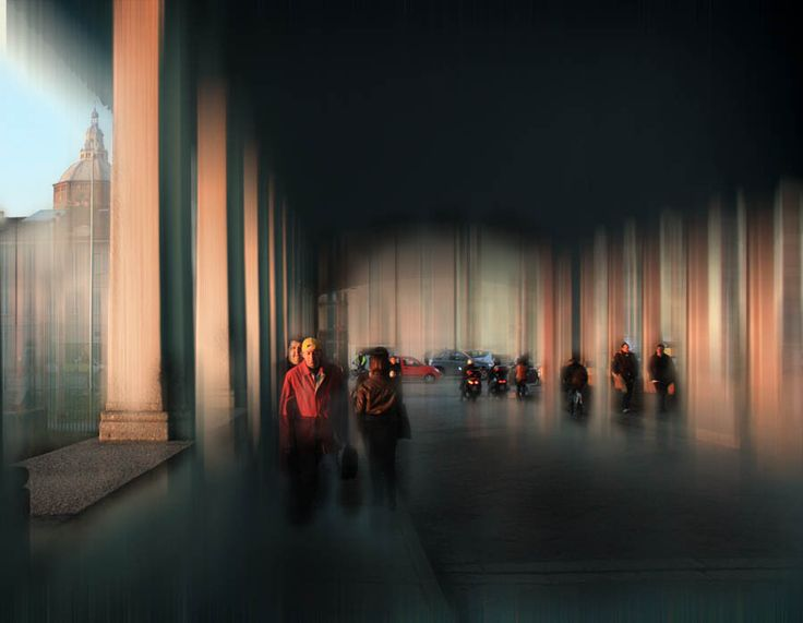 Ponte vecchio by Clara S. Stella on 500px