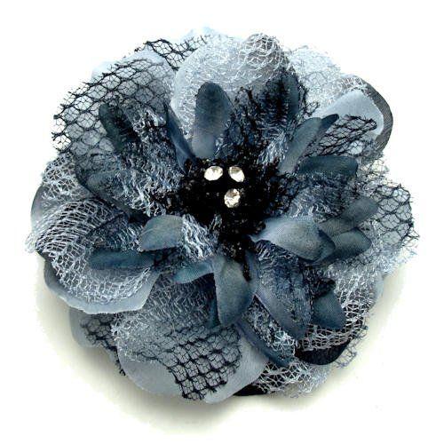 Acosta–Broche con forma de flor, tela y encaje gris y r... https://www.amazon.es/dp/B004B7WFCO/ref=cm_sw_r_pi_dp_U_x_02VCAbNJQYMQW