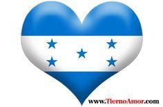 imajenes de la bandera de honduras para facebook | Honduras Corazón | Id 1486 | Categoría: Banderas en Gifs animados ...