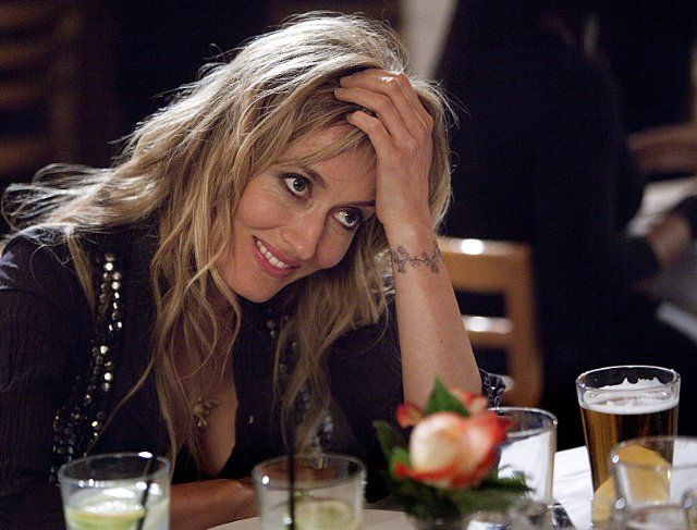 Still of Natascha McElhone in Californication