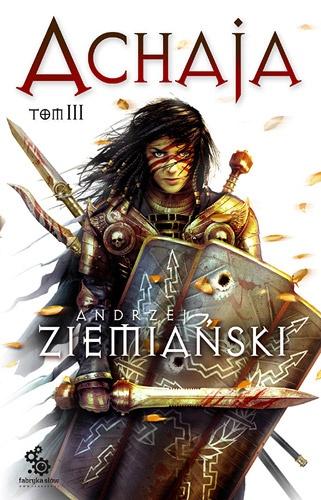 Andrzej Ziemiański - Achaja III ★★★★★☆