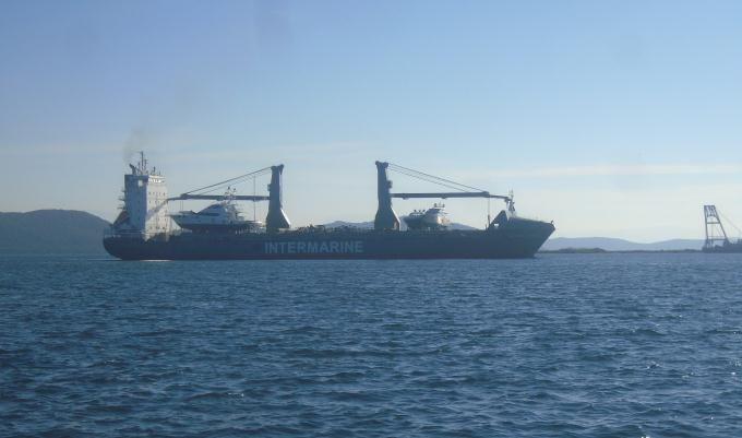 Πρέβεζα: ΤΕΛΟΣ ΕΠΟΧΗΣ ΓΙΑ ΤΗΝ ΠΡΕΒΕΖΑ - Τα σκάφη αναχώρησαν για την Καραϊβική