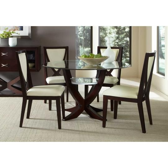 357 Best Dining Rooms Images On Pinterest  Table Settings Dining Unique Black Dining Room Furniture Sets Inspiration Design