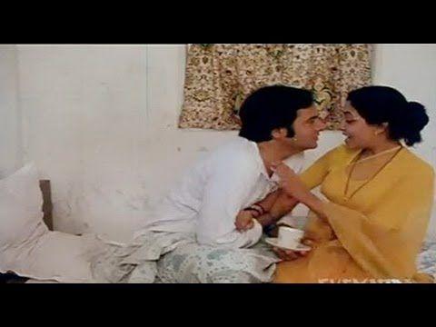 Saath Saath - Part 6 Of 12 - Farooq Shaikh - Deepti Naval - Hit Romantic...