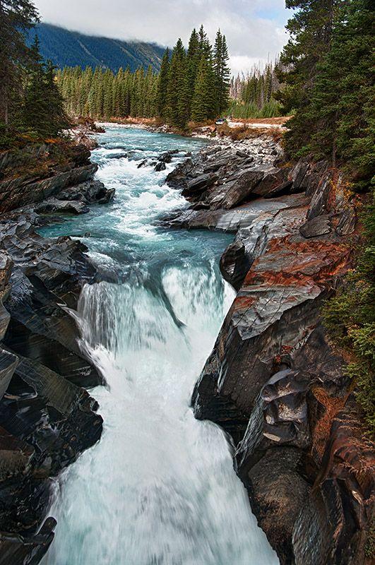 Kootenay National Park Canada Kootenay National Park