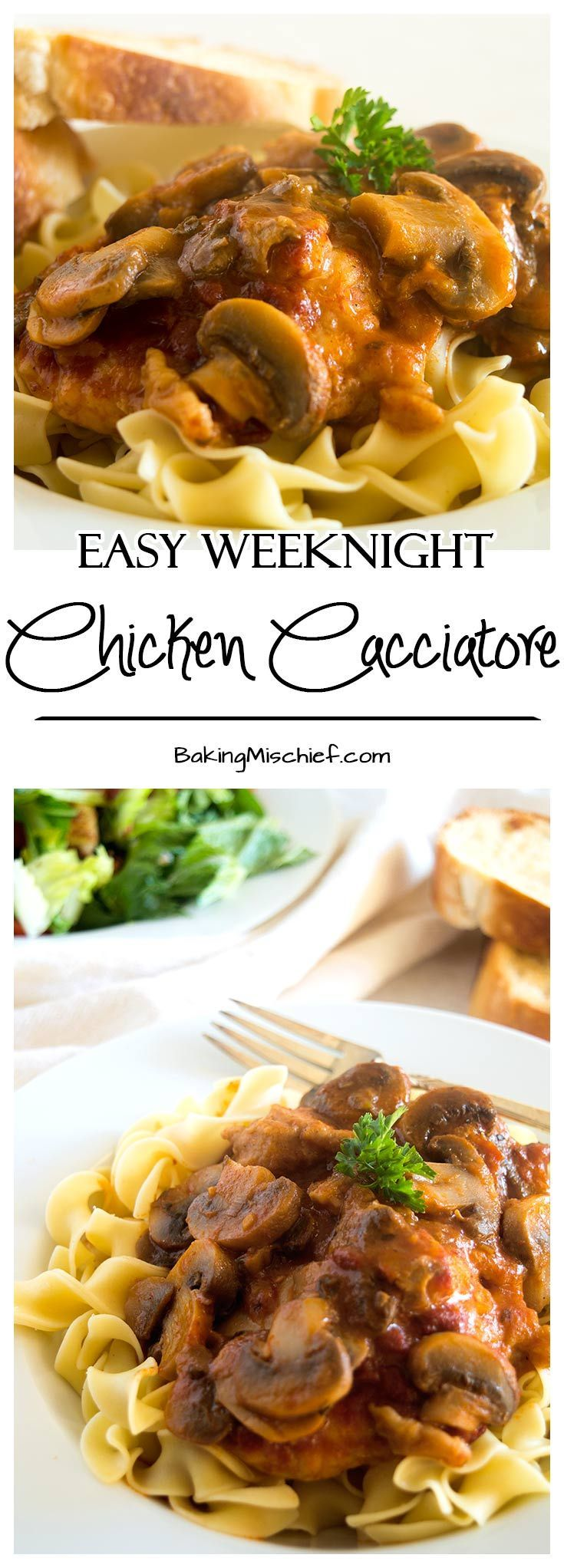 Best Boneless Chicken Breast Recipes - The Daily Meal