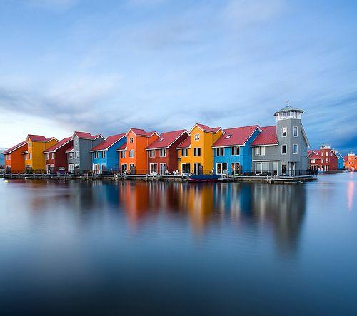 Waterworld - Netherlands