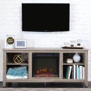 best 20+ fireplace tv stand ideas on pinterest | stuff tv, outdoor