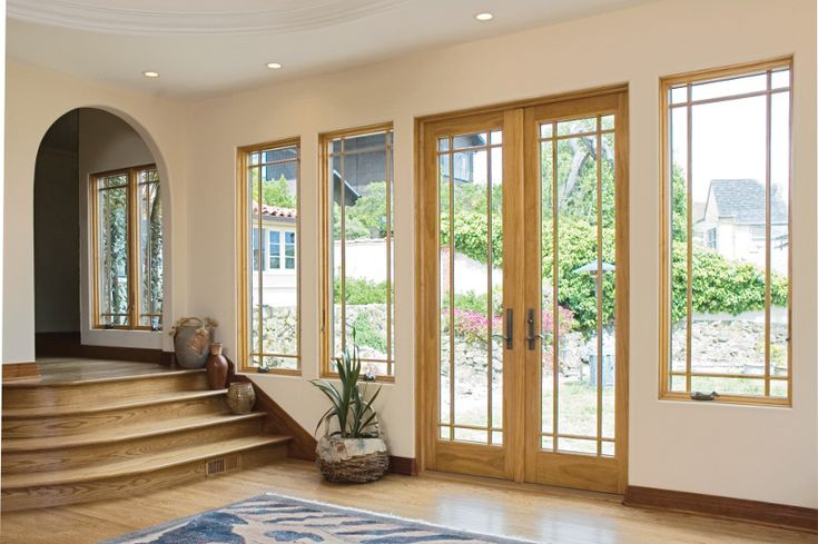 Bring The Fresh Air In With Renewal By Andersen 174 Casement