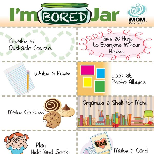 30 Things To Do When You're Bored At Home - YouTube