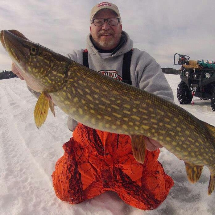 31 best images about muskie on pinterest canada lake for Best fishing in the us