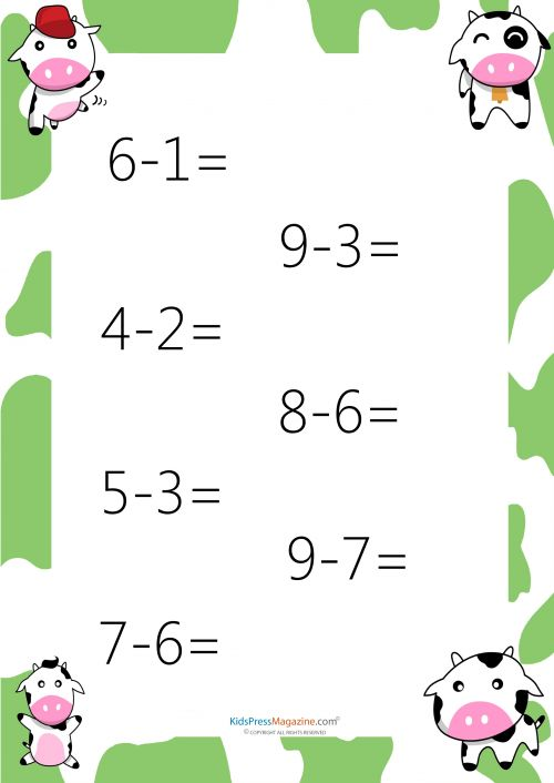 math worksheet : 1000 images about subtraction practice worksheets on pinterest  : Easy Subtraction Worksheet