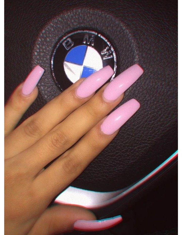 Rabota Mastera El Nailsspb G Sankt Peterburg Solid Color Nails Short Nail Manicure Nail Art Designs Summer
