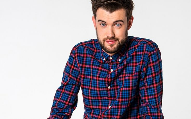 Jack Whitehall in Bournemouth January 2017