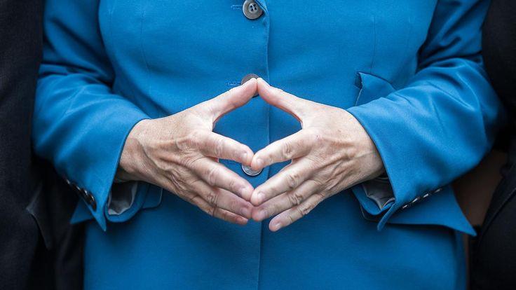Union muss sich einigen: Merkel erklärt Rentenreform zur Chefsache