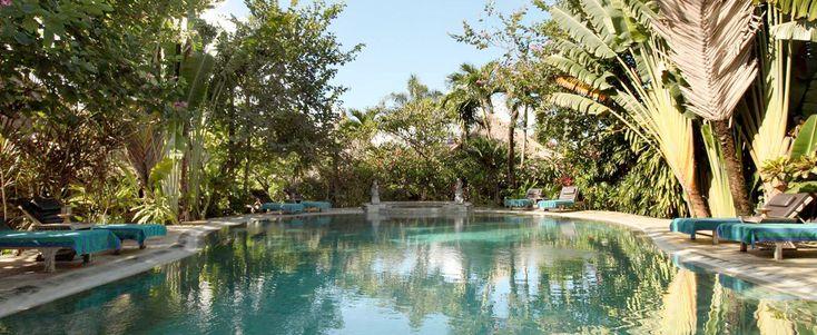 Tonys Villas & Resort Bali