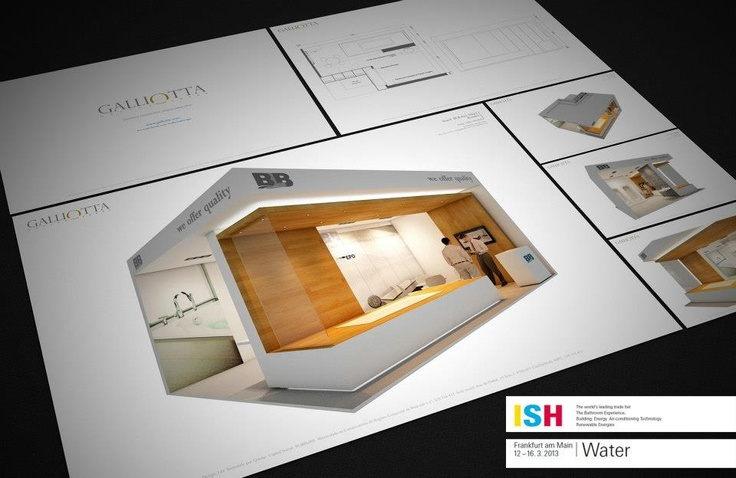 Exhibition Stand Assembly : Best galliotta exhibition stand design images on